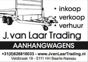 Anssems Plateauwagen-enkelas-of-tandem