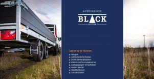 Saris Geremde-enkelas-Black-Edition