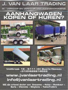 Saris FW-2000-Gesloten-opbouw---Laadklep