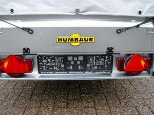 Humbaur Steely-ACTIEPRIJS