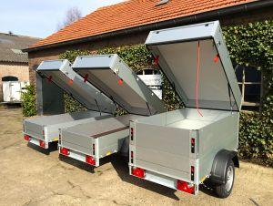 Anssems GT-750-GT-Bagagewagen