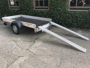 Humbaur MultiTransporter-MotorTrailer