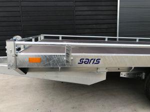 Saris PA-32-Autotransporter-Autoambulance