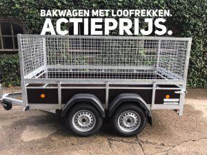Weytens Bakwagen-Tandemas-+-Loofrekken