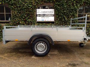Anssems GT-750-R-VERHUUR:-Ongeremde-bakwagen