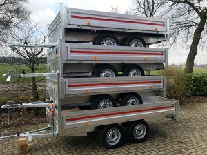 Weytens Plateauwagen-met-huif-ACTIE!
