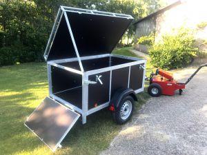 Weytens Bagagewagen-VERHUUR