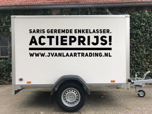 Saris FW-2000-Gesloten-aanhangwagen-SARIS