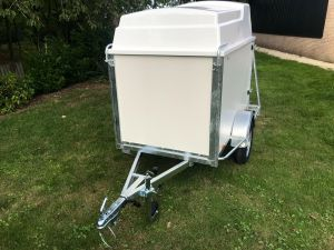 BW-Trailers SuperDeal!