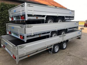 Hulco Medax-Grote-plateauwagens