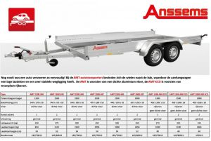 Anssems AMT-3000-Autoambulance