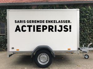 Saris GX-2700-Gesloten-aanhangwagen-SARIS