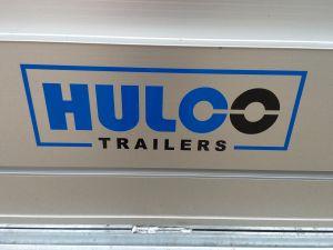 Hulco Medax-XXL-plateauwagens